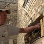 Har du helt styr på det helt gamle murerhåndværk?