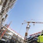 Jobfesten fortsætter i byggebranchen