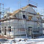 Gør dit byggeri klar til vintermånederne